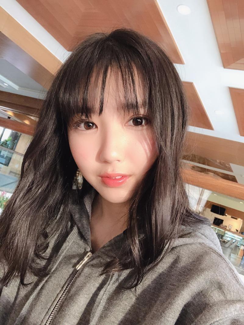 【沢口愛華エロ画像】可愛い顔してFカップ巨乳のエロくて可愛い美少女アイドル 44