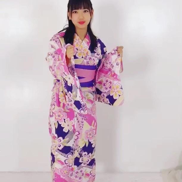 【沢口愛華エロ画像】可愛い顔してFカップ巨乳のエロくて可愛い美少女アイドル 45