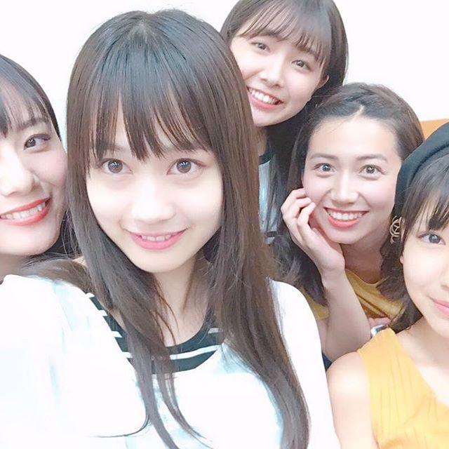 【沢口愛華エロ画像】可愛い顔してFカップ巨乳のエロくて可愛い美少女アイドル 46