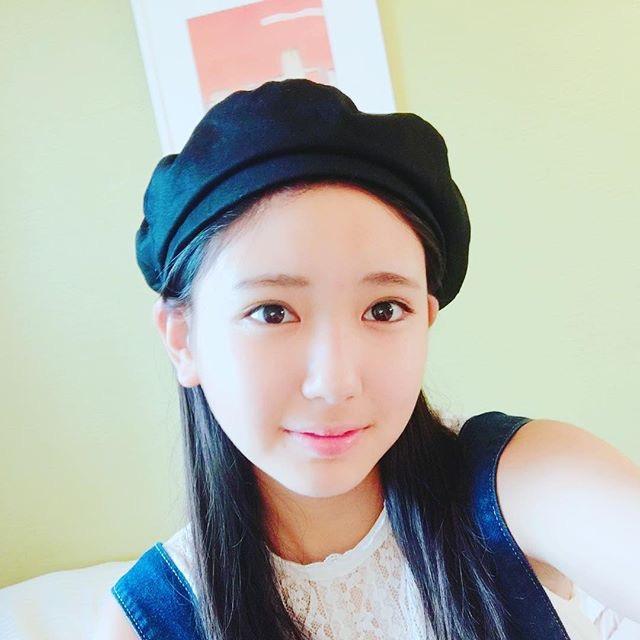 【沢口愛華エロ画像】可愛い顔してFカップ巨乳のエロくて可愛い美少女アイドル 47