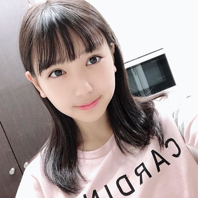 【沢口愛華エロ画像】可愛い顔してFカップ巨乳のエロくて可愛い美少女アイドル 48