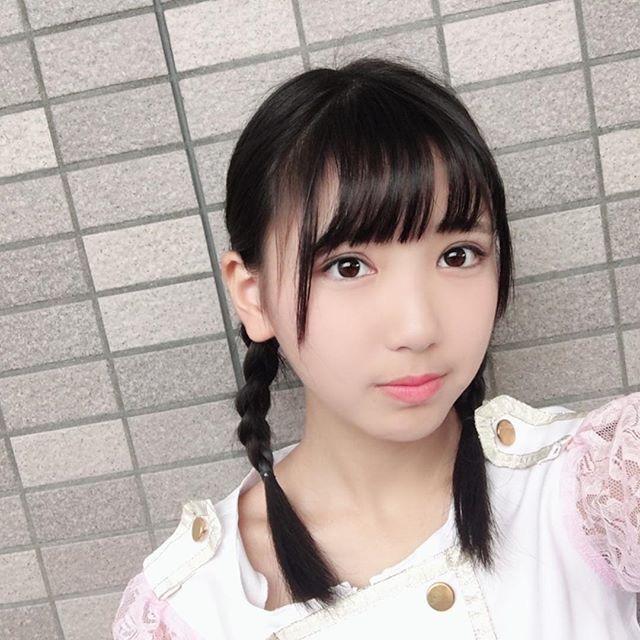 【沢口愛華エロ画像】可愛い顔してFカップ巨乳のエロくて可愛い美少女アイドル 49