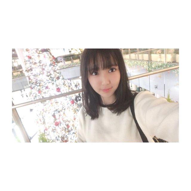 【沢口愛華エロ画像】可愛い顔してFカップ巨乳のエロくて可愛い美少女アイドル 52