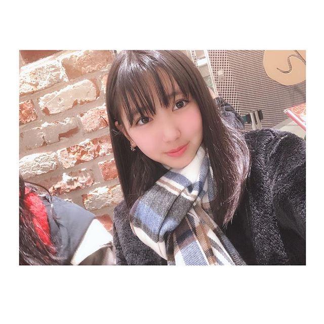 【沢口愛華エロ画像】可愛い顔してFカップ巨乳のエロくて可愛い美少女アイドル 55
