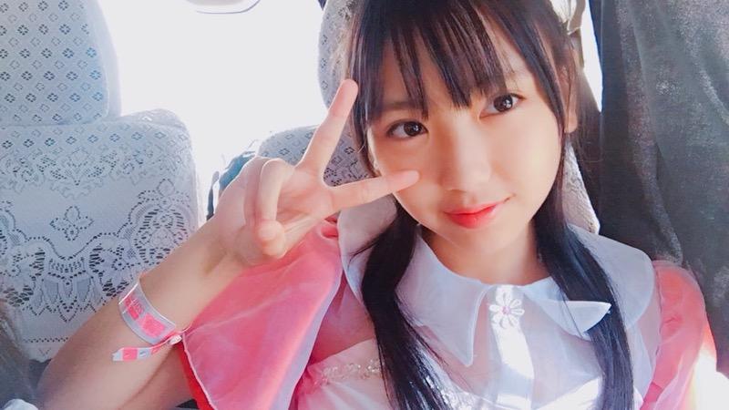 【沢口愛華エロ画像】可愛い顔してFカップ巨乳のエロくて可愛い美少女アイドル 61