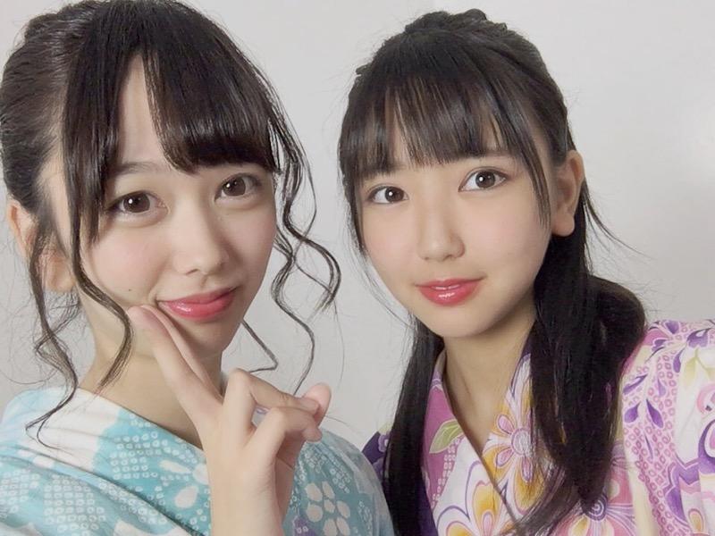 【沢口愛華エロ画像】可愛い顔してFカップ巨乳のエロくて可愛い美少女アイドル 63