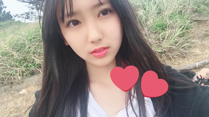 【沢口愛華エロ画像】可愛い顔してFカップ巨乳のエロくて可愛い美少女アイドル 65