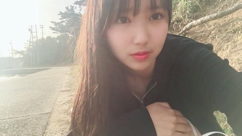 【沢口愛華エロ画像】可愛い顔してFカップ巨乳のエロくて可愛い美少女アイドル 67