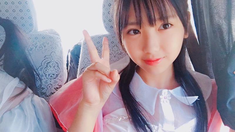 【沢口愛華エロ画像】可愛い顔してFカップ巨乳のエロくて可愛い美少女アイドル 70