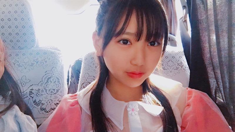 【沢口愛華エロ画像】可愛い顔してFカップ巨乳のエロくて可愛い美少女アイドル 71