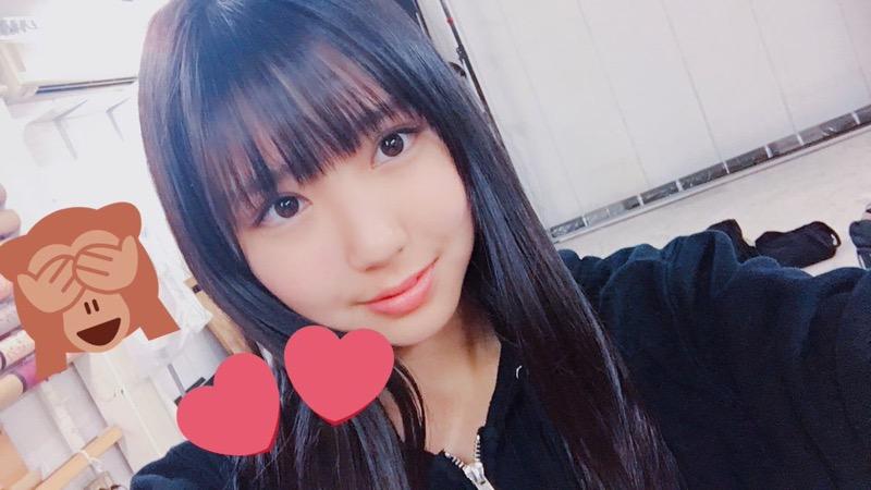 【沢口愛華エロ画像】可愛い顔してFカップ巨乳のエロくて可愛い美少女アイドル 72