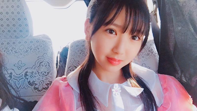 【沢口愛華エロ画像】可愛い顔してFカップ巨乳のエロくて可愛い美少女アイドル 73