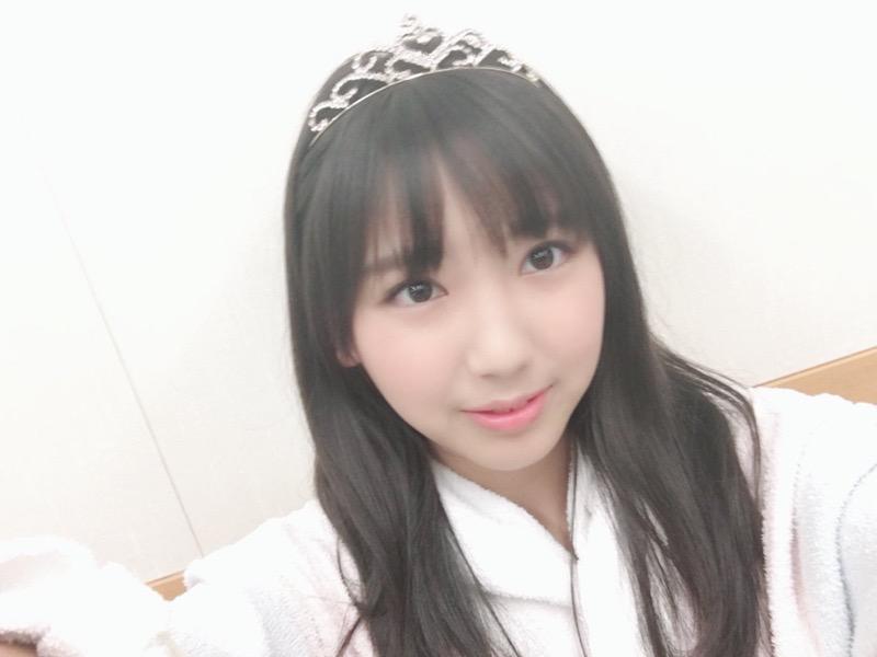 【沢口愛華エロ画像】可愛い顔してFカップ巨乳のエロくて可愛い美少女アイドル 74