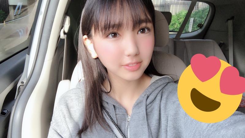【沢口愛華エロ画像】可愛い顔してFカップ巨乳のエロくて可愛い美少女アイドル 77