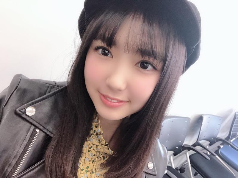 【沢口愛華エロ画像】可愛い顔してFカップ巨乳のエロくて可愛い美少女アイドル 78