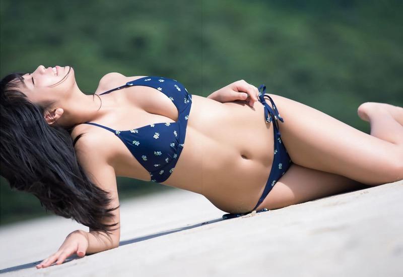 【大原優乃エロ画像】芸能活動10週年を迎えるFカップ美少女グラビアアイドル 11