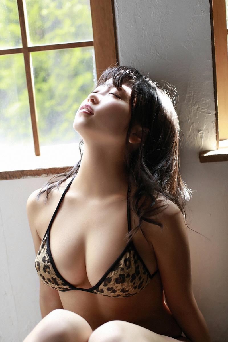 【大原優乃エロ画像】芸能活動10週年を迎えるFカップ美少女グラビアアイドル 30