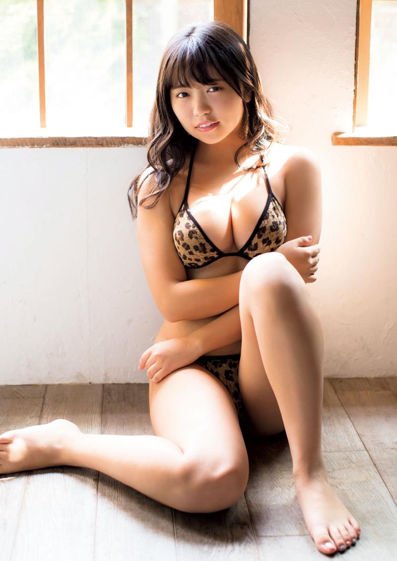 【大原優乃エロ画像】芸能活動10週年を迎えるFカップ美少女グラビアアイドル 37