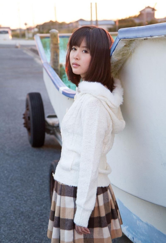 【葵つかさヘアヌード画像】グラビアアイドルからAV女優へ転身したEカップ巨乳美女 75