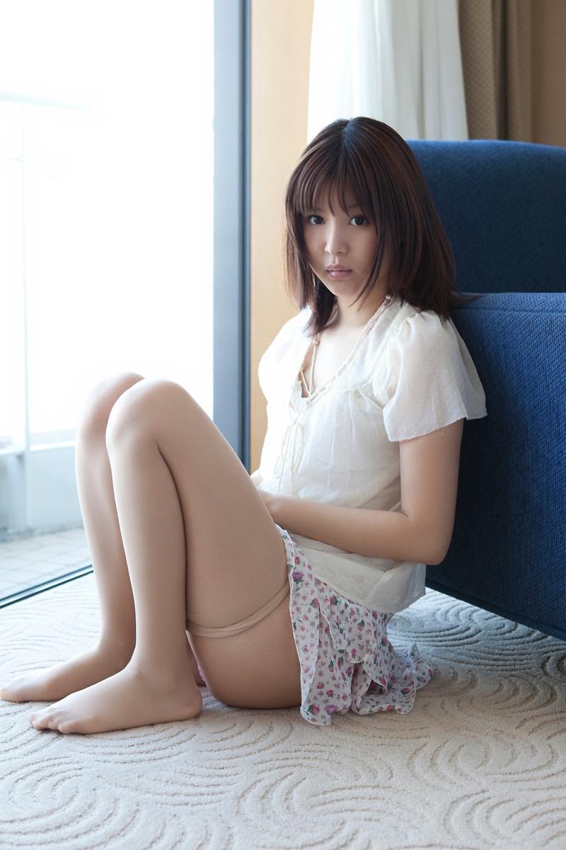 【葵つかさヘアヌード画像】グラビアアイドルからAV女優へ転身したEカップ巨乳美女 76