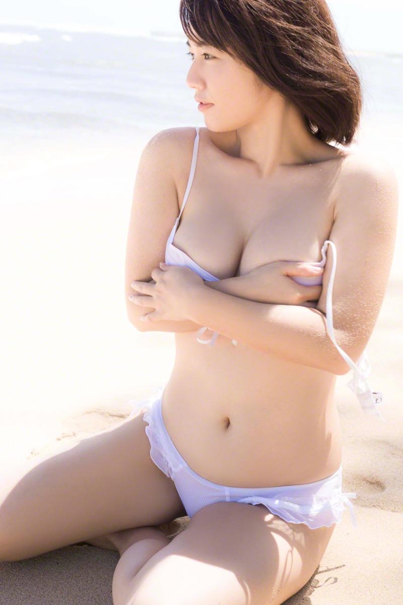 【磯山さやかグラビア画像】セクシー女優に負けないメチャシコエロボディのグラビアアイドル! 33