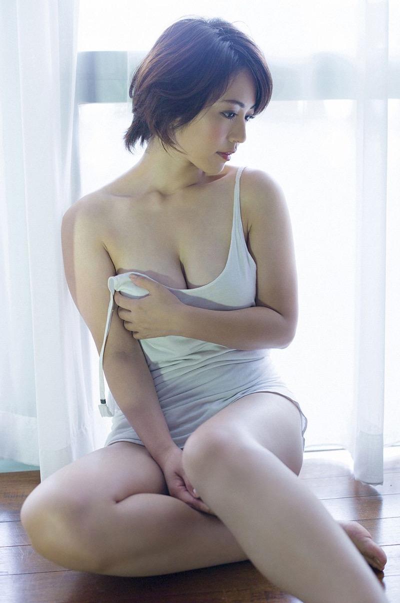 【磯山さやかグラビア画像】セクシー女優に負けないメチャシコエロボディのグラビアアイドル! 48