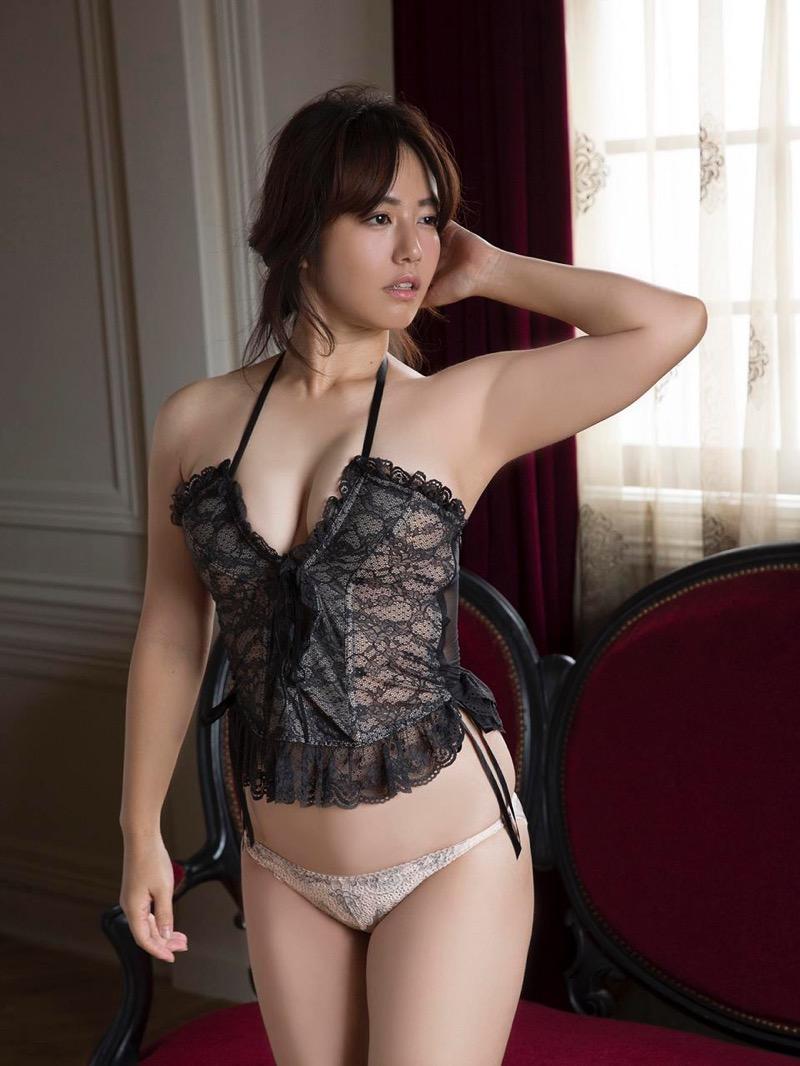 【磯山さやかグラビア画像】セクシー女優に負けないメチャシコエロボディのグラビアアイドル! 64