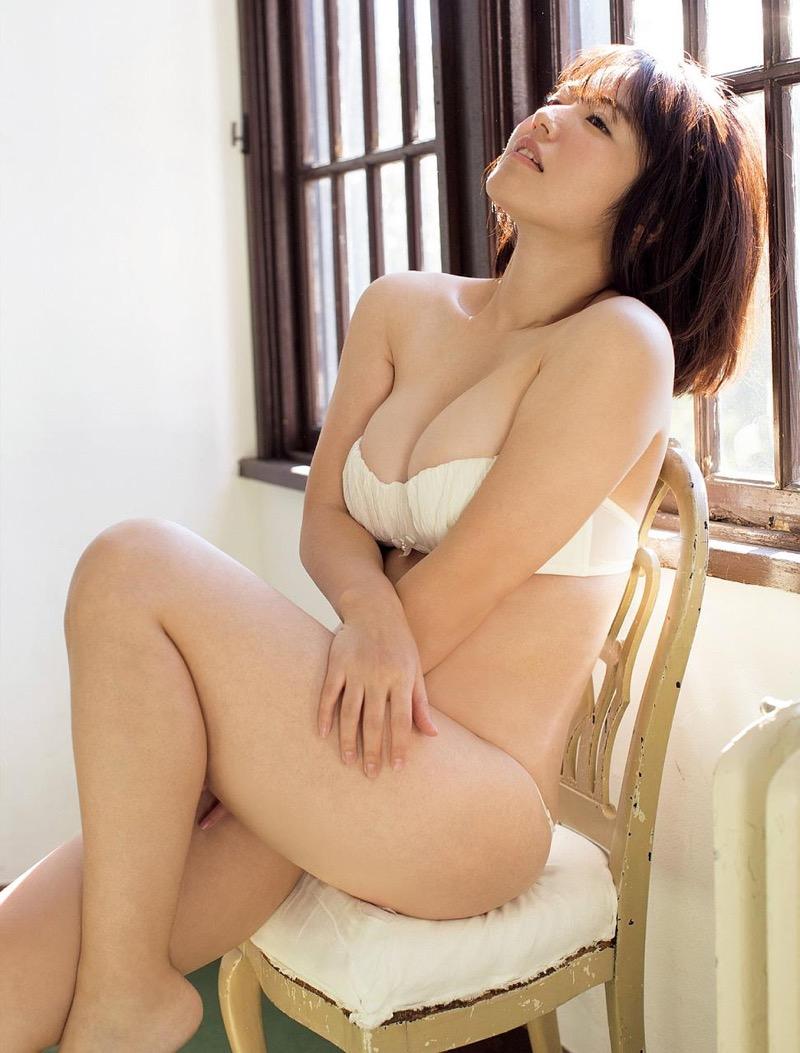 【磯山さやかグラビア画像】セクシー女優に負けないメチャシコエロボディのグラビアアイドル! 71