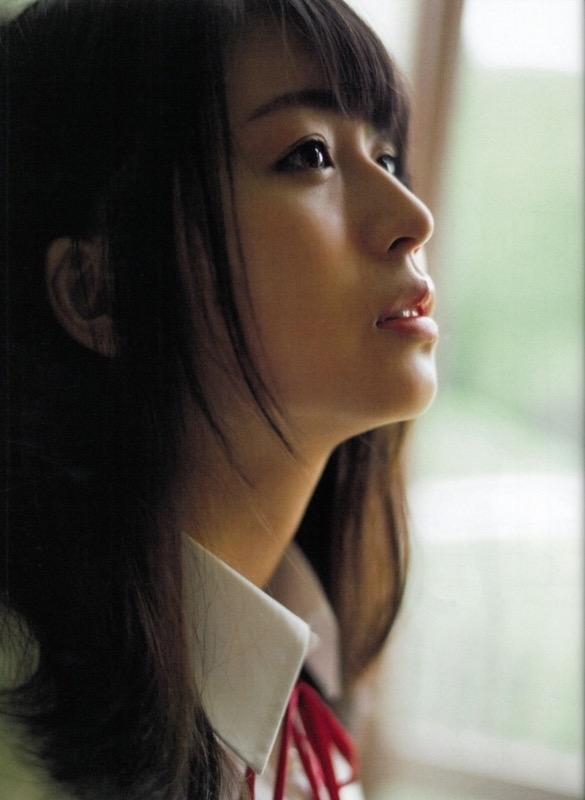 【長濱ねるグラビア画像】アイドルグループ欅坂46メンバーの美少女が魅せるビキニ姿! 18