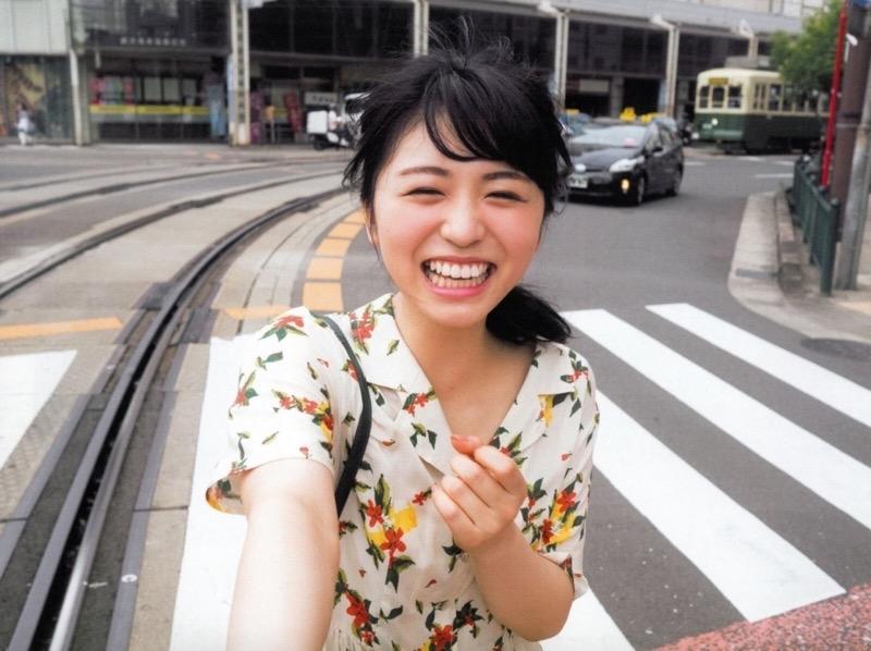 【長濱ねるグラビア画像】アイドルグループ欅坂46メンバーの美少女が魅せるビキニ姿! 25