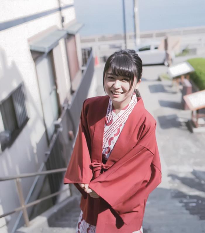 【長濱ねるグラビア画像】アイドルグループ欅坂46メンバーの美少女が魅せるビキニ姿! 29