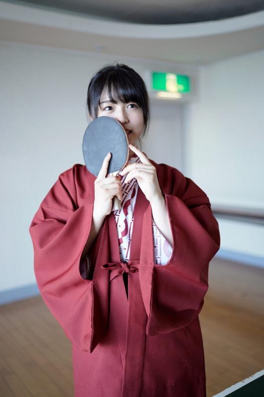【長濱ねるグラビア画像】アイドルグループ欅坂46メンバーの美少女が魅せるビキニ姿! 30