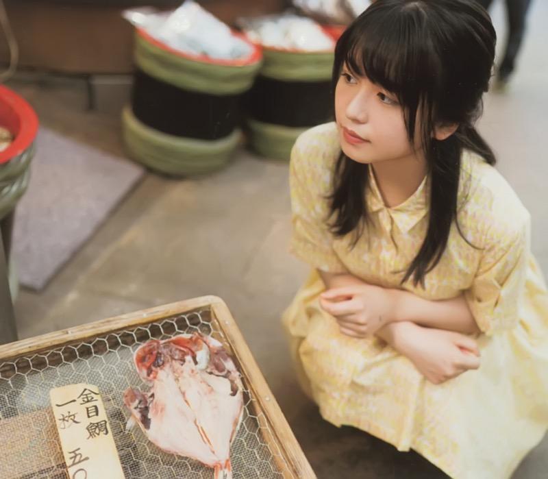 【長濱ねるグラビア画像】アイドルグループ欅坂46メンバーの美少女が魅せるビキニ姿! 32