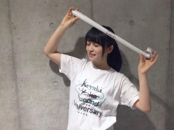 【長濱ねるグラビア画像】アイドルグループ欅坂46メンバーの美少女が魅せるビキニ姿! 35