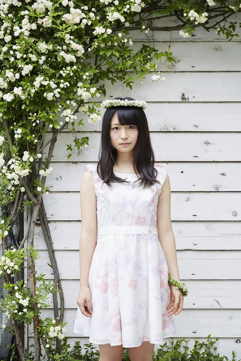 【長濱ねるグラビア画像】アイドルグループ欅坂46メンバーの美少女が魅せるビキニ姿! 39