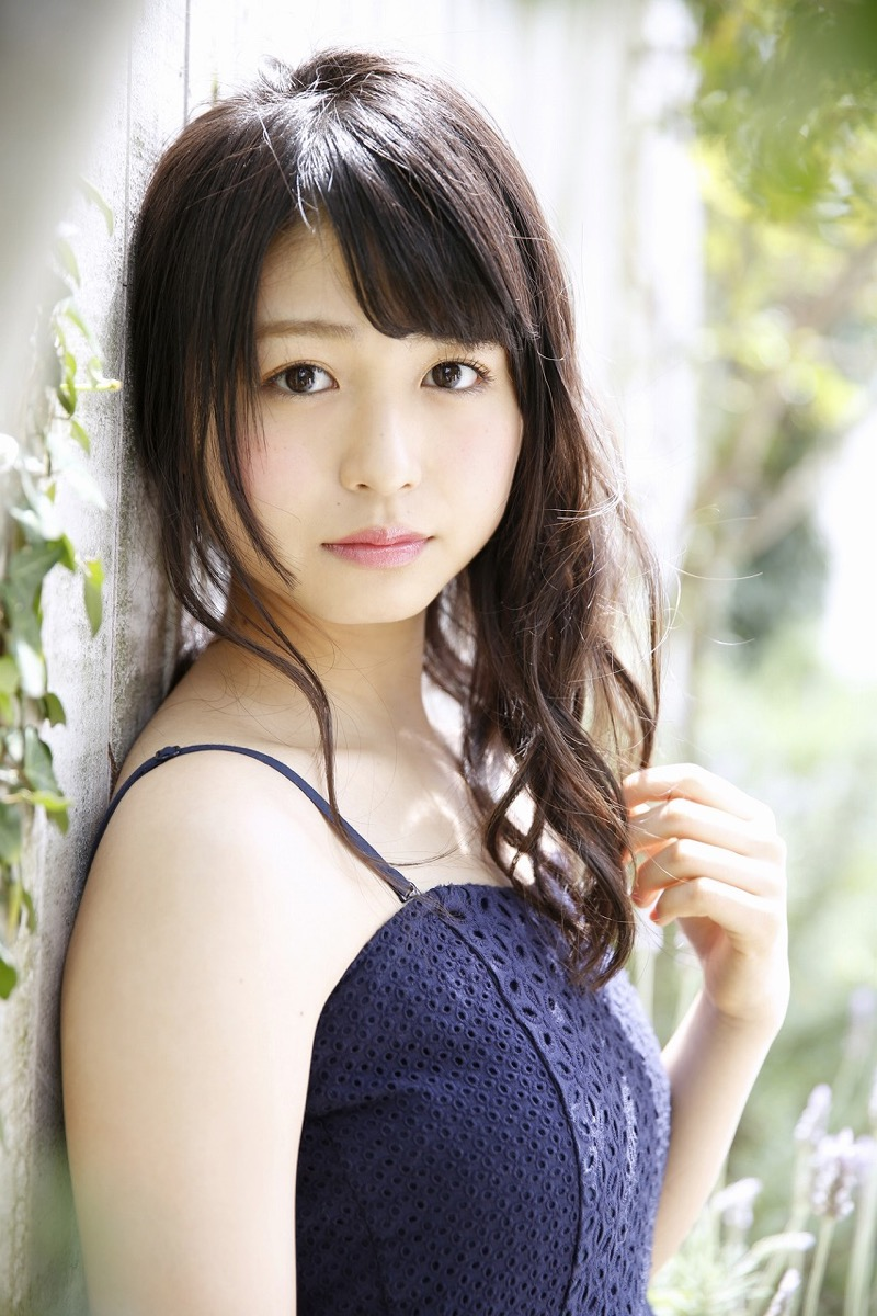 【長濱ねるグラビア画像】アイドルグループ欅坂46メンバーの美少女が魅せるビキニ姿! 41