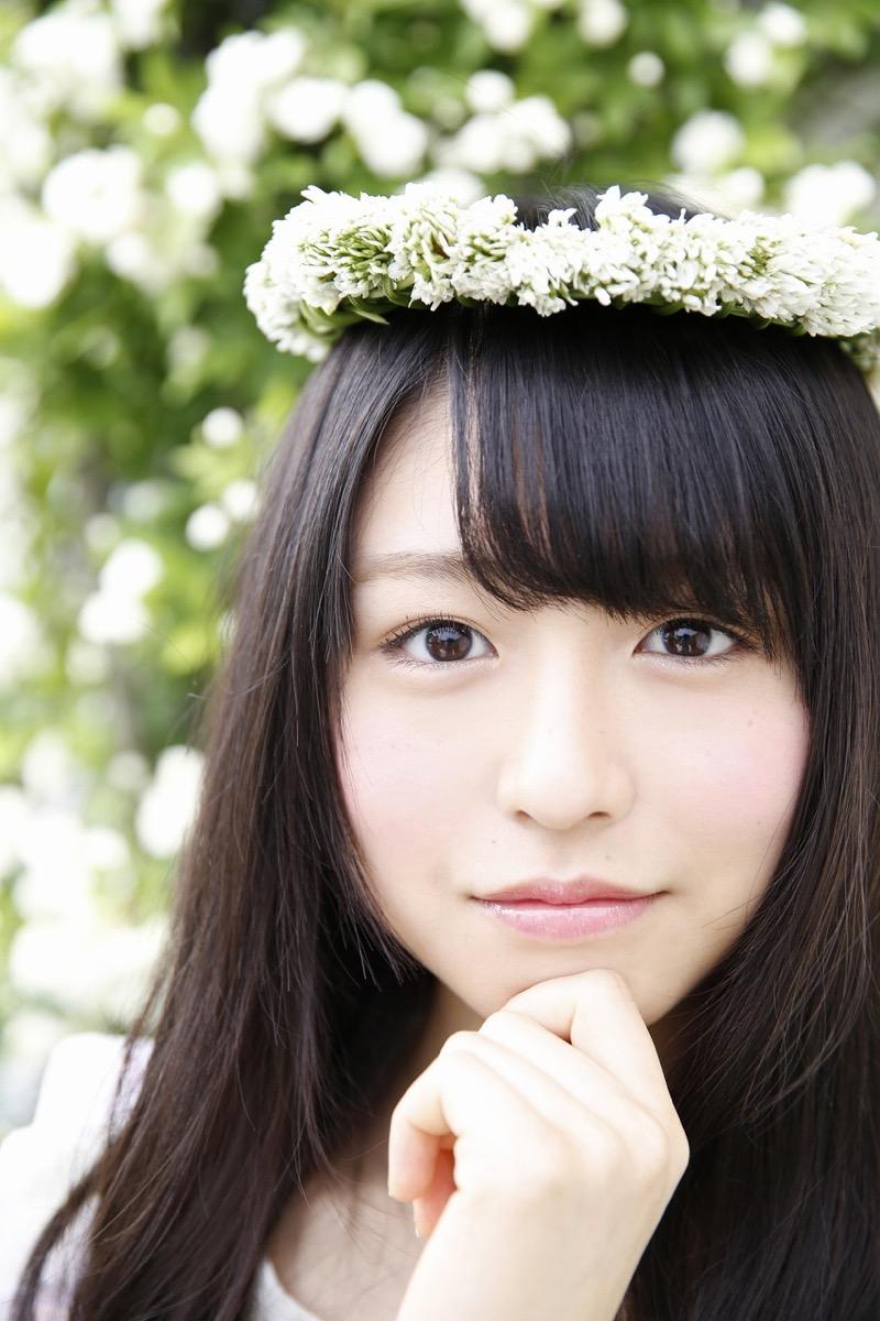 【長濱ねるグラビア画像】アイドルグループ欅坂46メンバーの美少女が魅せるビキニ姿! 42