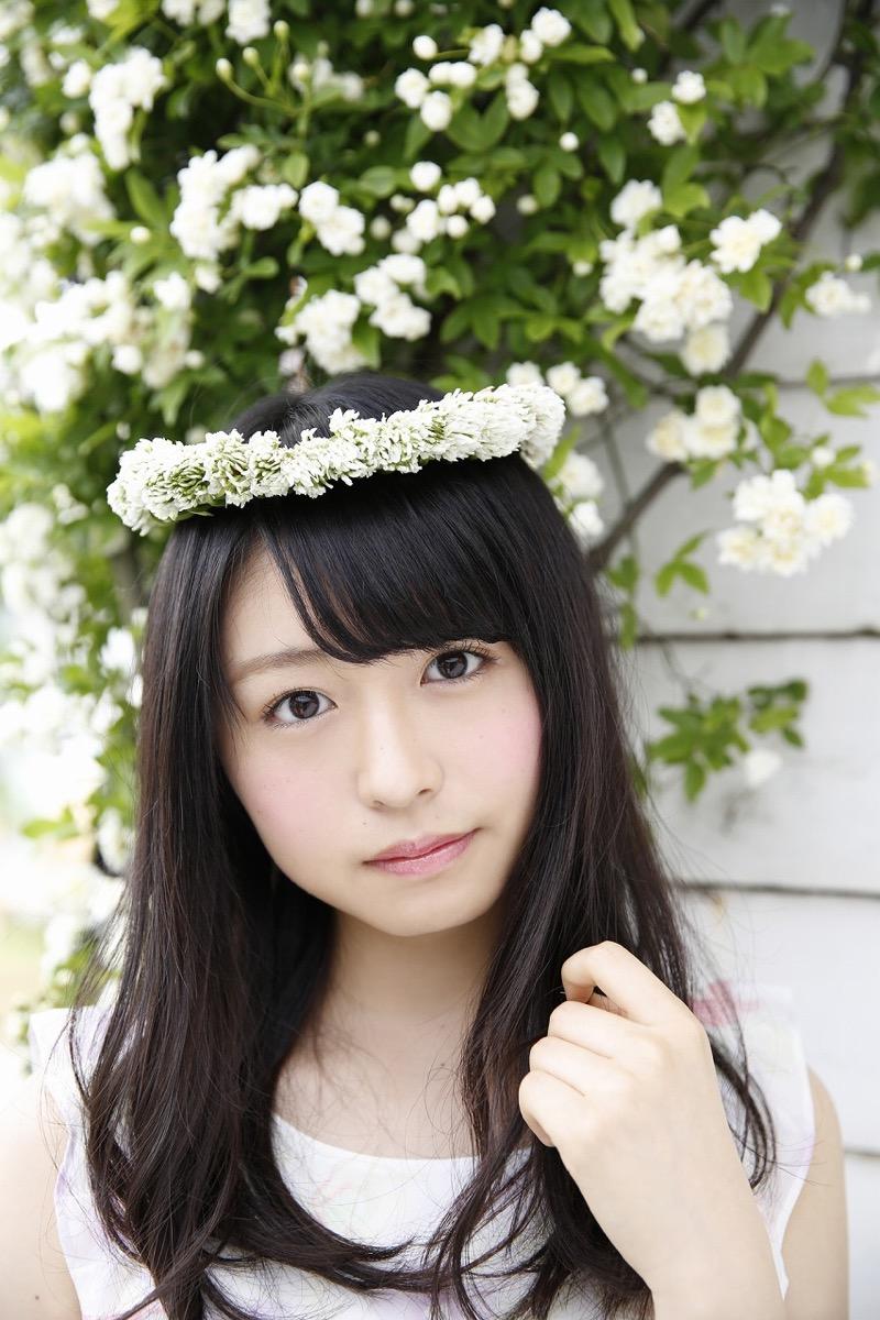 【長濱ねるグラビア画像】アイドルグループ欅坂46メンバーの美少女が魅せるビキニ姿! 50