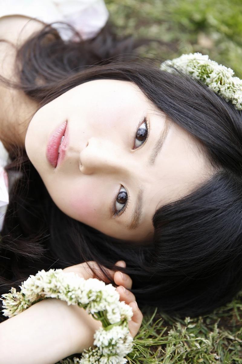 【長濱ねるグラビア画像】アイドルグループ欅坂46メンバーの美少女が魅せるビキニ姿! 53