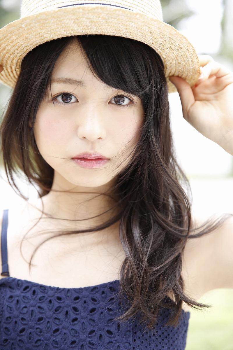 【長濱ねるグラビア画像】アイドルグループ欅坂46メンバーの美少女が魅せるビキニ姿! 56