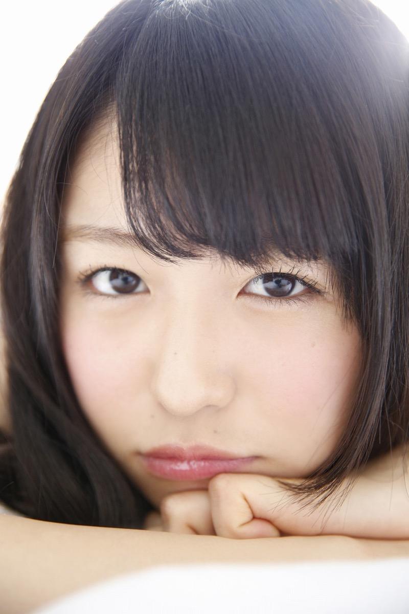 【長濱ねるグラビア画像】アイドルグループ欅坂46メンバーの美少女が魅せるビキニ姿! 57