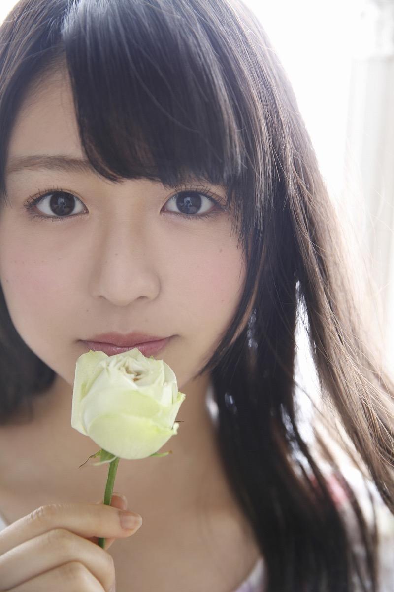 【長濱ねるグラビア画像】アイドルグループ欅坂46メンバーの美少女が魅せるビキニ姿! 60