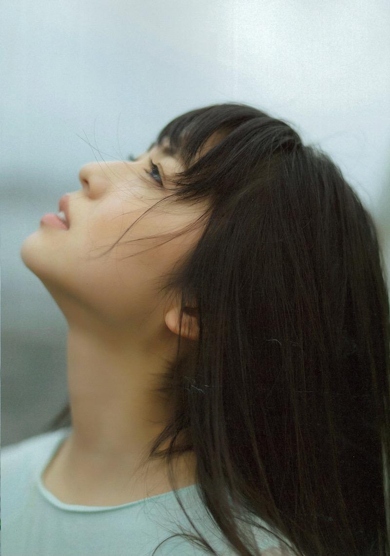 【長濱ねるグラビア画像】アイドルグループ欅坂46メンバーの美少女が魅せるビキニ姿! 63
