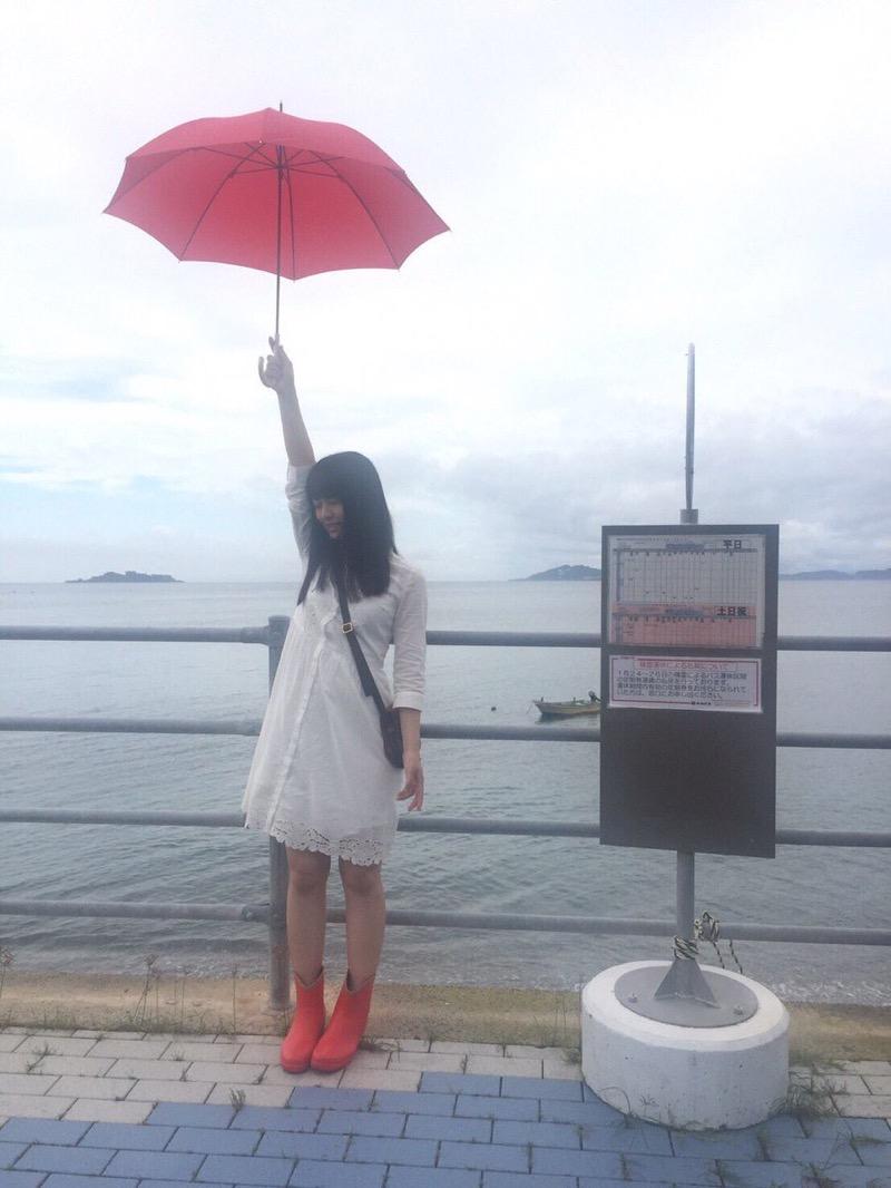 【長濱ねるグラビア画像】アイドルグループ欅坂46メンバーの美少女が魅せるビキニ姿! 67