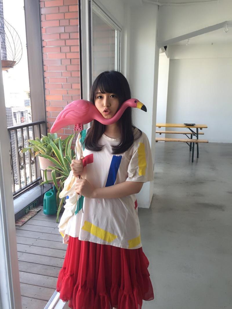 【長濱ねるグラビア画像】アイドルグループ欅坂46メンバーの美少女が魅せるビキニ姿! 69