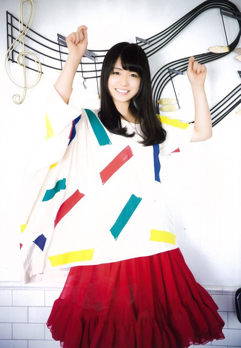 【長濱ねるグラビア画像】アイドルグループ欅坂46メンバーの美少女が魅せるビキニ姿! 72