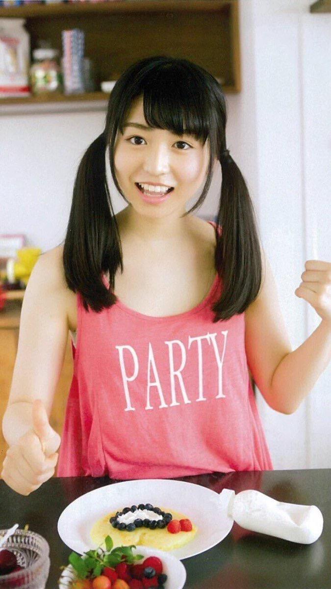 【長濱ねるグラビア画像】アイドルグループ欅坂46メンバーの美少女が魅せるビキニ姿! 85