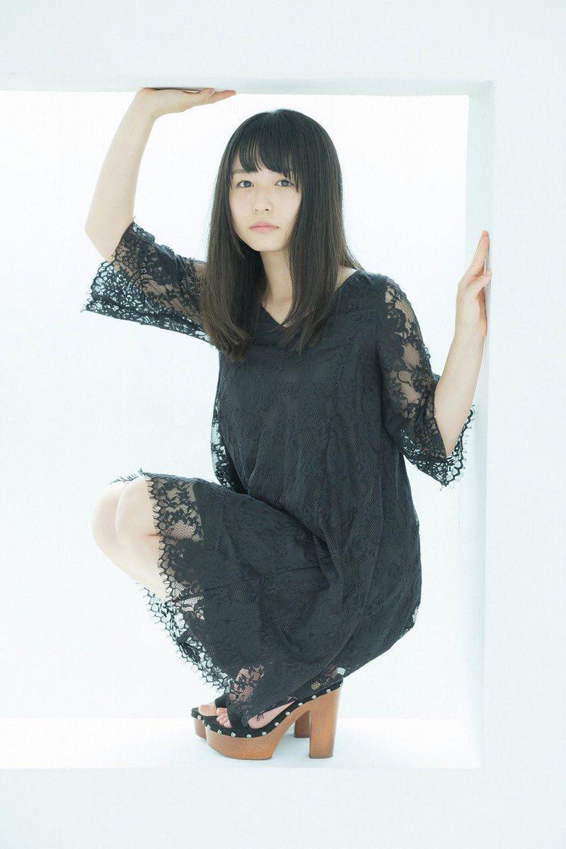 【長濱ねるグラビア画像】アイドルグループ欅坂46メンバーの美少女が魅せるビキニ姿! 89