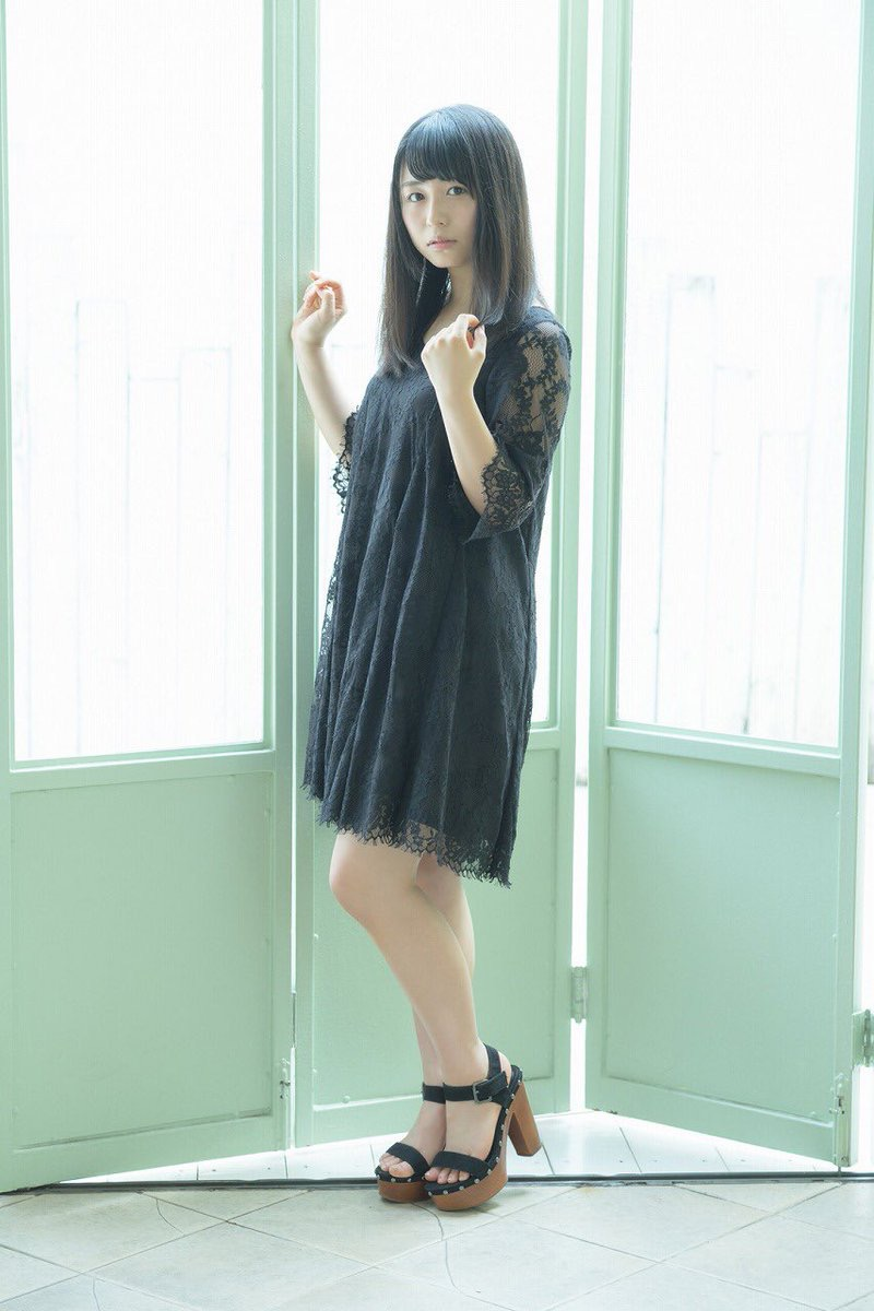【長濱ねるグラビア画像】アイドルグループ欅坂46メンバーの美少女が魅せるビキニ姿! 90