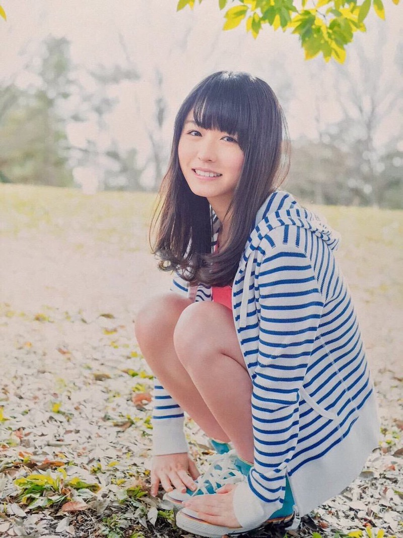 【長濱ねるグラビア画像】アイドルグループ欅坂46メンバーの美少女が魅せるビキニ姿! 91